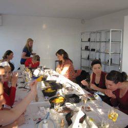 Workshop lente Make-Up